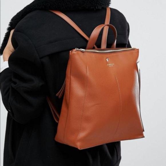 Giorgio Fiorelli Handbags - Fiorelli Finley Casual Zip Top Backpack